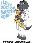 Doctor Martin Bone
