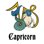CAPRICORN STAR GOAT FISH