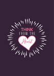 Think from the Heart