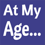 At My Age Bumper Stickers