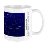 Constellation Mugs (dark)