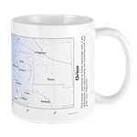 Constellation Mugs (light)