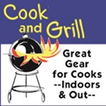 Cook-n-Grill Gear
