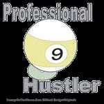 The Professional 9 Ball Hustler