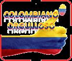 Colombiano Orgulloso