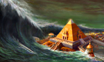 Atlantean Deluge