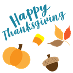 Happy Thanksgiving Decor and Gifts