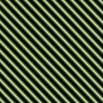 GREEN FOREST STRIPES
