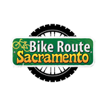 Bike Route Logo