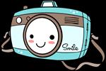 Cute Kawaii Camera