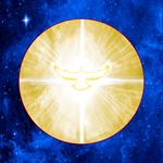 Holy Spirit design.