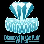 Diamond in the Ruff Design