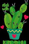 Cactus Kindness