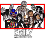 EWTP All Characters