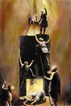 Mamun in Pyramid