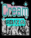Cream Nightclub Ibiza
