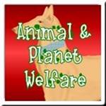Animal & Planet Welfare