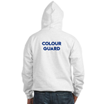 Colour Guard Gear