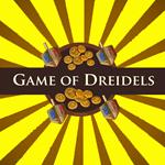 Hanukkah Game of Dreidels