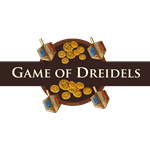 Chanukkah Game of Dreidels
