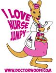 Nurse Jumpy
