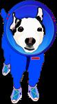 Astronaut Meiklo