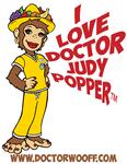 Doctor Judy Popper