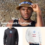 Men's Juneteenth Clothing