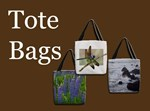 Book & Canvas Bags