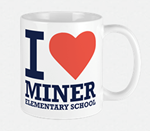Miner Gifts and Accessories