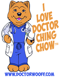Doctor Ching Chow
