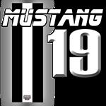 MUSTANG 19