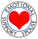 Emotional Support Spouse