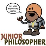 Durkon: Junior Philosopher