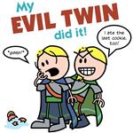 Nale: My Evil Twin Did It!