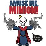Xykon: Amuse Me, Minion!