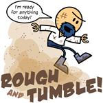 O-Chul: Rough & Tumble