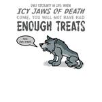 Not Enough Treats