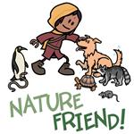 Saha: Nature Friend