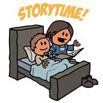 Sigdi: Storytime!