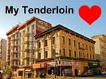 Tenderloin Neighborhood