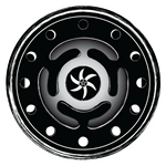 Hecate's Wheel