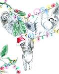 Slothmas