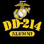 Marine DD 214 Alumni