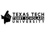 Guns Up Texas Tech Terry