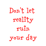 Red Letter Reality Rush