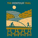 Yellow Scenic Trail Design