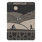 Grey Scenic Trail Designs