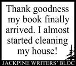 Thank Goodness!
