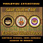 Stop Worldwide Extinction